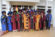 GHANA COLLEGE OF NURSES AND MIDWIVES 4TH ANNUAL GENERAL MEETING & 2ND SCIENTIFIC CONFERENCE